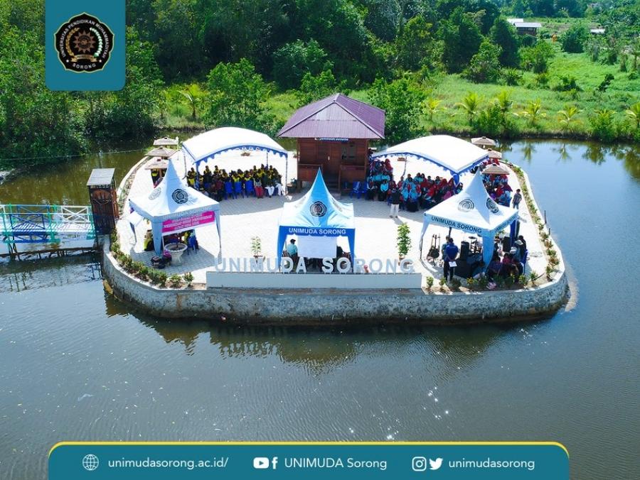 Kuisioner Kepuasan Mahasiswa Universitas Pendidikan Muhammadiyah (UNIMUDA) Sorong Tahun Akademik 2019/2020